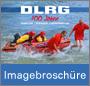 DLRG Imagebroschüre
