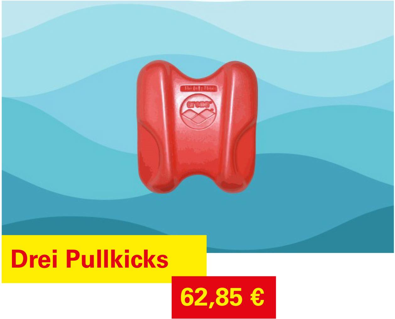 Pullkicks