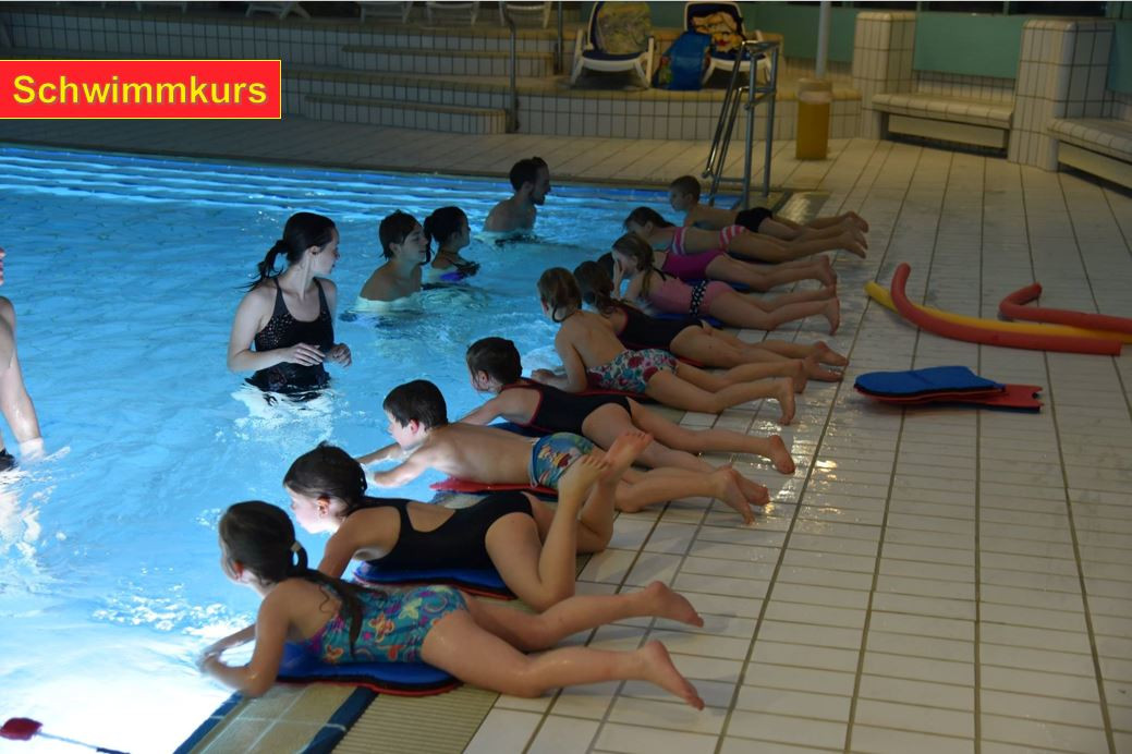 Schwimmkurs Amberg